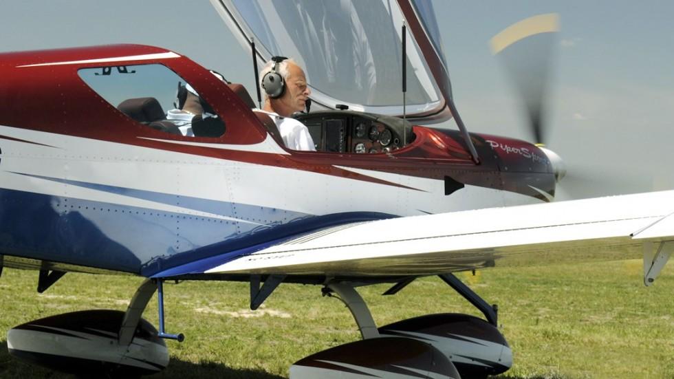 «Форум малой авиации» не за горами