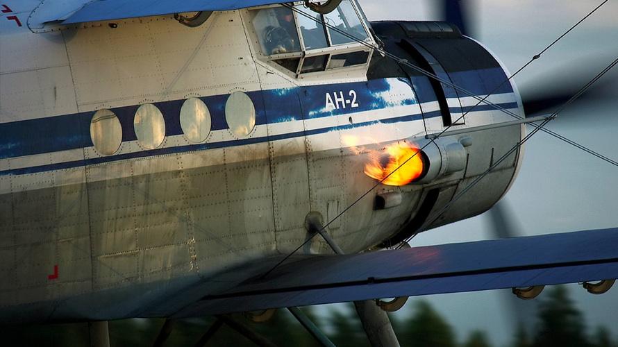 Ан-2: снова за старое?