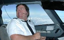 Пилот: уходящая натура