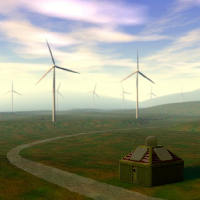 Объемно-голографические радары: битва с ветряными мельницами продолжается
