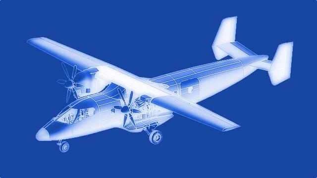 «Многофункциональный самолет? – Да легко!»