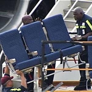 Кресло – это еще и безопасность…