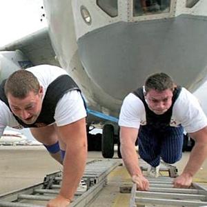 Хорошо ли живется поставщикам авиационных компонентов?