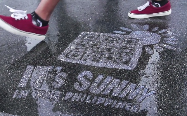 Дожди – ситуационный рекламный повод