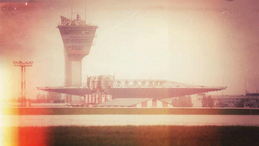 Переговоры: Аэрофлот 1492 с «Шереметьево вышкой»