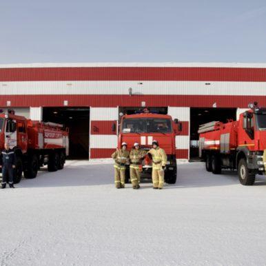 Как Росавиация аттестовывает в аэропортах пожарных, которые никогда не видели пожара.