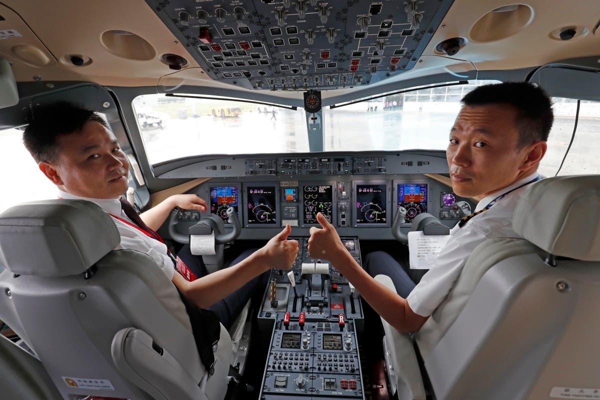Будут ли покупать ARJ21 за пределами Китая?