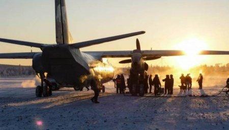 Небо объединяет людей, но не в Якутии