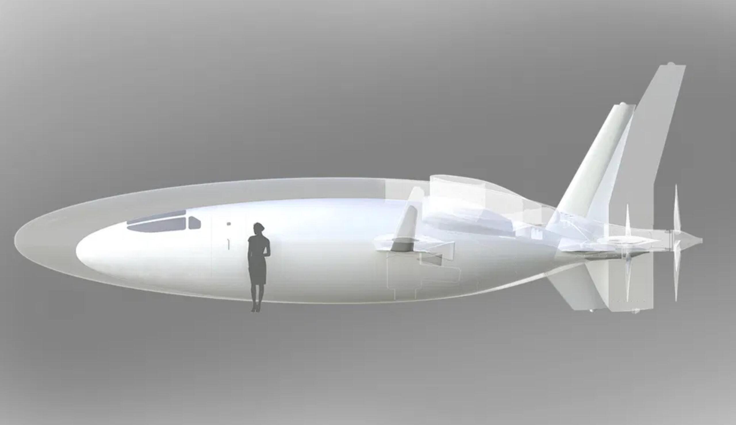 Вместо дотаций на полёты – эволюция в авиации
