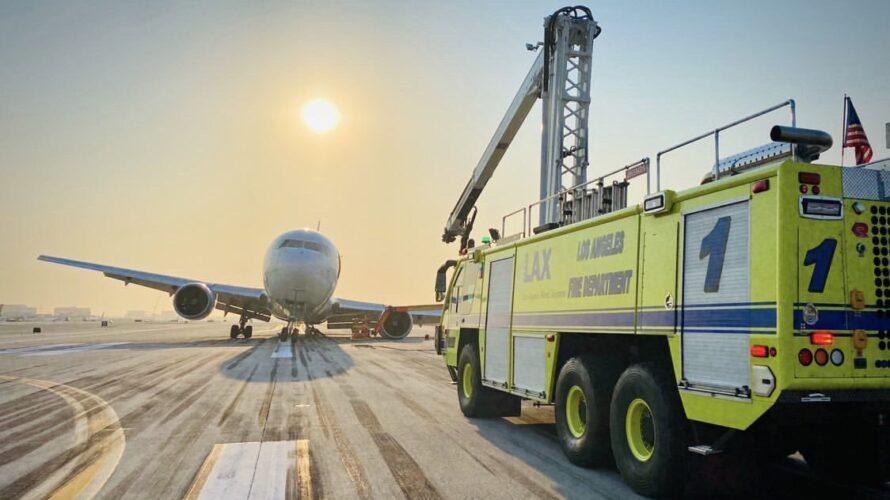 Полётов меньше, но инцидентов меньше не стало