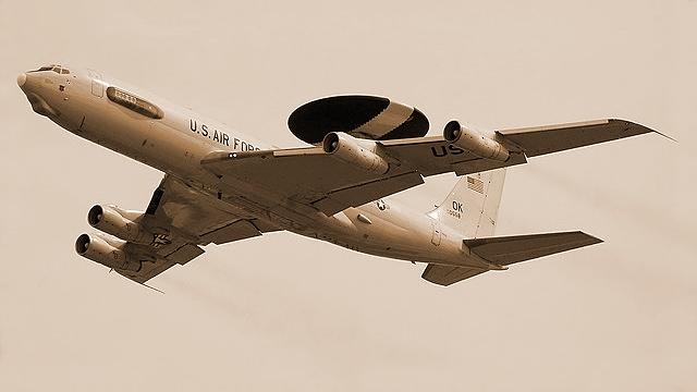 Boeing_E-3_Sentry