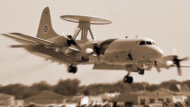 P-3AEW&C
