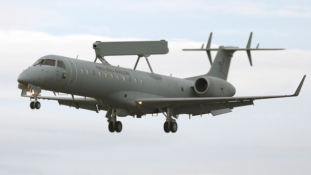 Embraer R-99A Erieye