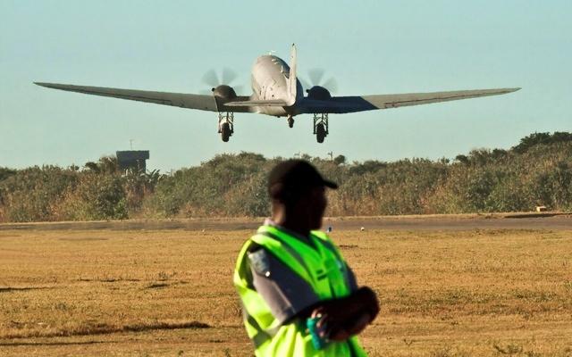 «Африканизация» авиации не от старых самолетов...